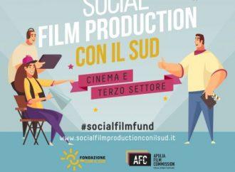 Social Film, ecco le 10 opere finanziate