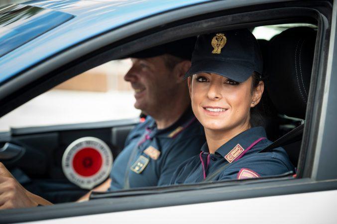 Polizia, 40 anni dalla smilitarizzazione e dalla parificazione dei ruoli uomo-donna