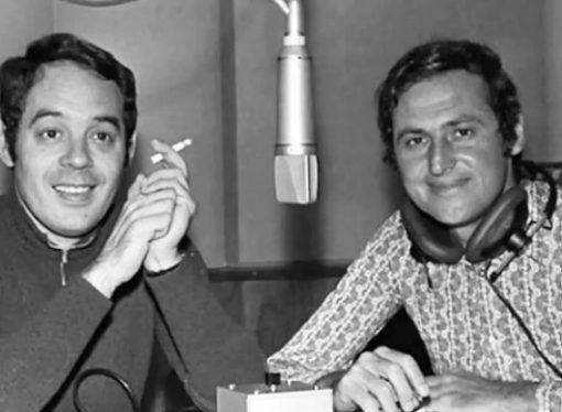 """A Storia della Radio il meglio di """"Alto Gradimento"""""""
