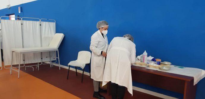 Anche a Taranto iniziate le vaccinazioni agli adolescenti in condizione di fragilità