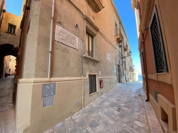 Taranto celebra i 300 anni dalla morte di Tommaso Niccolò D'Aquino