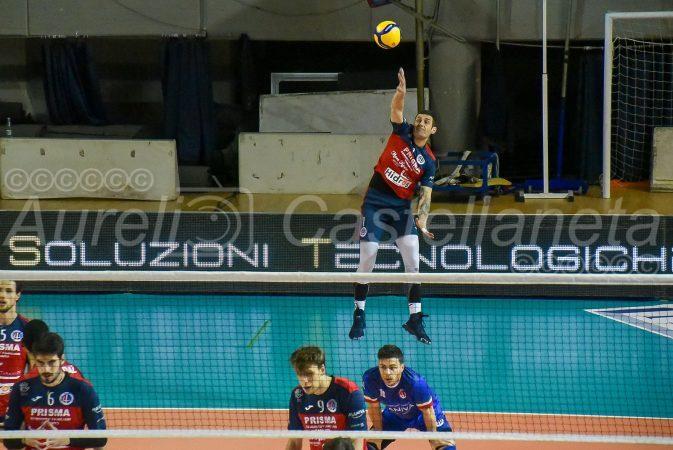 Prisma Taranto, ai quarti playoff c'è Cantù: il programma