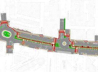 Taranto: tre rotatorie e la pista ciclabile centrale, da lunedì cantiere aperto in viale Magna Grecia