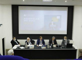 Bcc San Marzano: utile a 3,5 milioni. 2020 positivo nonostante la pandemia