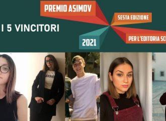 Asimov, cinque premi per il Ferraris di Taranto