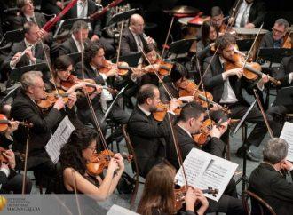 Taranto, Concerto in giallo. Il Teatro Fusco riapre al pubblico