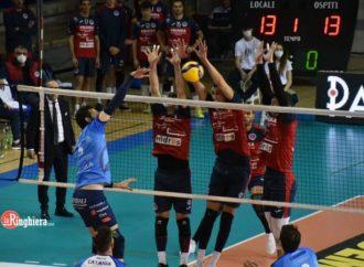 Prisma Taranto in finale, Siena o Brescia per la sfida che vale la serie A1