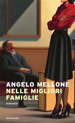 Nelle migliori famiglie, Mellone a Taranto ospite di Mandese