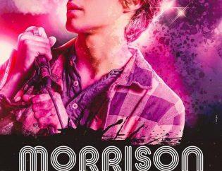 """Taranto, con """"Morrison"""" riapre l'Orfeo. Ci sarà Federico Zampaglione"""