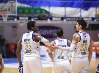 Basket, Brindisi torna in campo e cede sul finale
