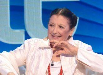 Si è spenta una stella, addio Carla Fracci