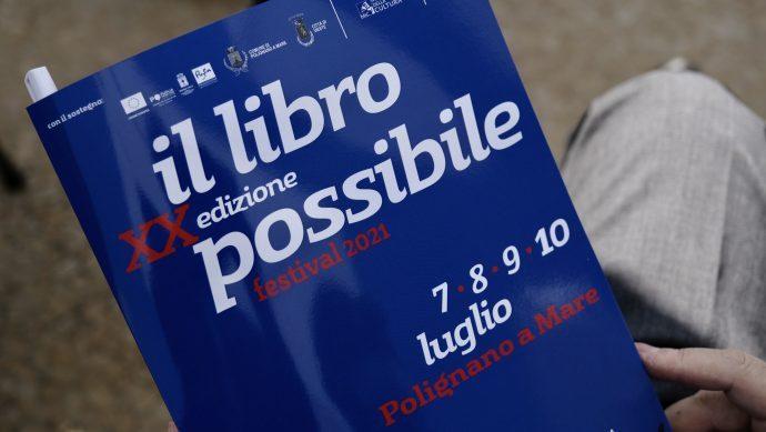 Libro Possibile, tutti gli ospiti dell'edizione 2021