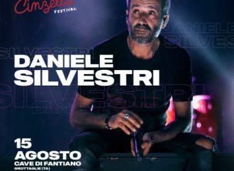 "Daniele Silvestri al Cinzella Festival 2021 <span class=""dashicons dashicons-calendar""></span>"