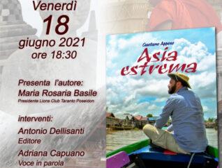 """Asia Estrema, il nuovo libro di Gaetano Appeso <span class=""""dashicons dashicons-calendar""""></span>"""