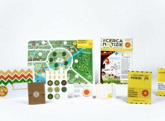Il Club dei cerca-cose, progetto per bambini ideato da tre donne pugliesi