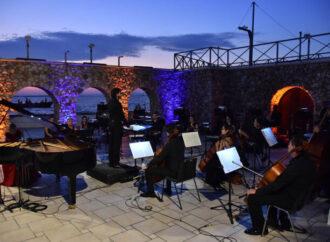 "Taranto, omaggio ad Astor Piazzolla al Magna Grecia Festival <span class=""dashicons dashicons-calendar""></span>"