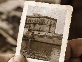 """Taranto e la II Guerra Mondiale da sfondo a """"Fringuella"""" il nuovo libro di Michele Tursi <span class=""""dashicons dashicons-calendar""""></span>"""