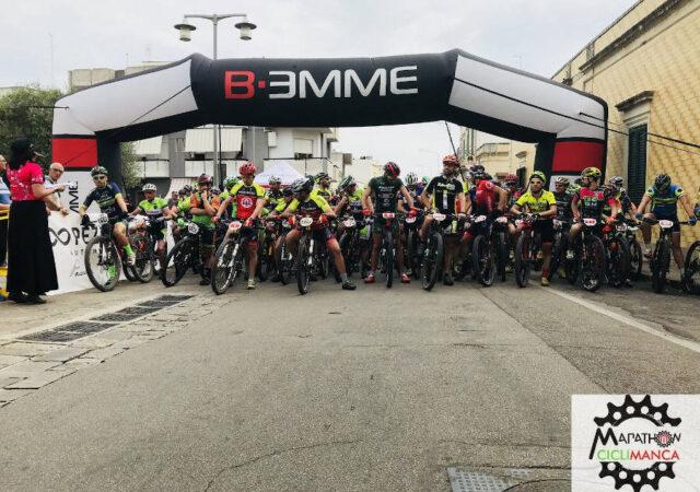 Bicinpuglia, il 25 luglio la Granfondo di mountain bike a Martignano (Lecce)