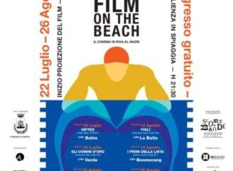 "Film on the Beach 2021 a Marina di Ginosa, titoli e date <span class=""dashicons dashicons-calendar""></span>"