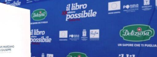 Al via la XX edizione del Festival del Libro Possibile