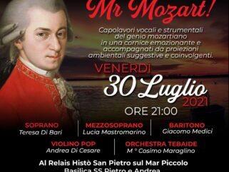 """Felice notte, Mr Mozart… <span class=""""dashicons dashicons-calendar""""></span>"""