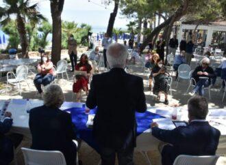 """Taranto: Antonella Viola, Nicola Gratteri e Luciano Violante, i prossimi appuntamenti dell'Angolo della conversazione <span class=""""dashicons dashicons-calendar""""></span>"""