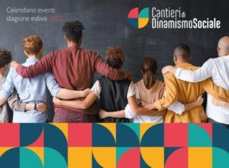 "Cantieri di Dinamismo Sociale, il cartellone di Palagiano tra libri, musica e cinema <span class=""dashicons dashicons-calendar""></span>"