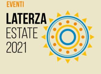 """Laterza, estate 2021 nel segno di Capossela: ecco l'intero cartellone Play <span class=""""dashicons dashicons-calendar""""></span>"""