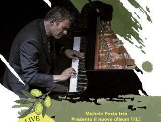 Live Evo Festival, appuntamento con il jazz a San Simone (Crispiano)